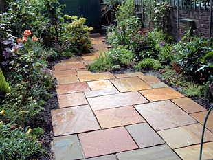 English LandScapes & Paving